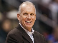 Ex-NBA player, coach Doug Collins talks about today's NBA, his career