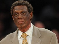 Elgin Baylor: Sterling has mood swings, you never know what he's going to say or do