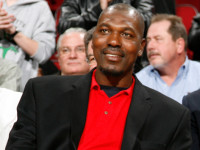 Olajuwon sees similarities between current and 90's Houston Rockets teams