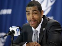 Kevin Ollie denies rumors of applying for Lakers head coaching job