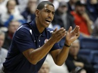 """UConn-made"" Kevin Ollie not looking for NBA job"