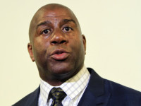 Magic Johnson goes loud and clear on Donald Sterling on CNN