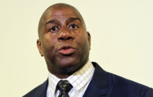 Magic Johnson wisely focused on Lonzo, not LaVar Ball