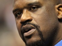 Shaq O'Neal says NBA stars shouldn't miss Olympics