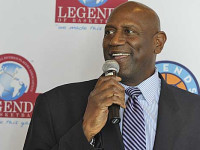 Former NBA star thanks LA Clippers owner for racist comments