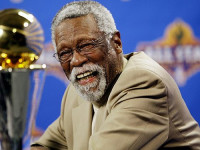 Bill Russell: comparing great teams from different eras not practical