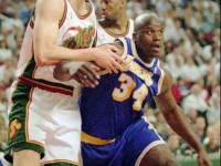 Former center: NBA forces players to flop
