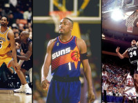Horry, Cummings, Ceballos, other ex-NBA stars to discuss racism in sports