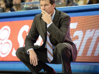 UCLA's Steve Alford: We've put most players into NBA, made most NBA All-Stars
