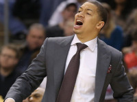 Ex-player Tyronn Lue to become highest paid assistant coach in NBA?
