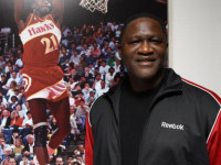 Wilkins, Mutombo, Worthy, Malone, Oakley to host basketball camp in Atlanta