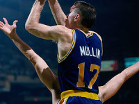 Chris Mullin on his NBA career: I walked into conditions I wasn't prepared for