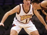 Chris Mullin: I believe in layups, free throws, not 3-point shot, dunk theory