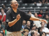 Ex-NBA forward ready to coach Japanese Toyama Grouses towards championship