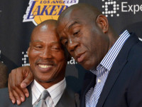Lakers hire Byron Scott as head coach, Magic Johnson happy