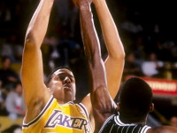 Ex-LA Lakers forward recalls short-lived NBA career