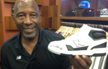 James Worthy: biggest mistake I ever made was leaving New Balance
