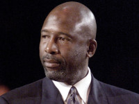 For NBA legend James Worthy basketball comes second after human rights