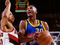 Ex-NBA players Marcus Liberty, Nick Anderson to host basketball clinic for kids
