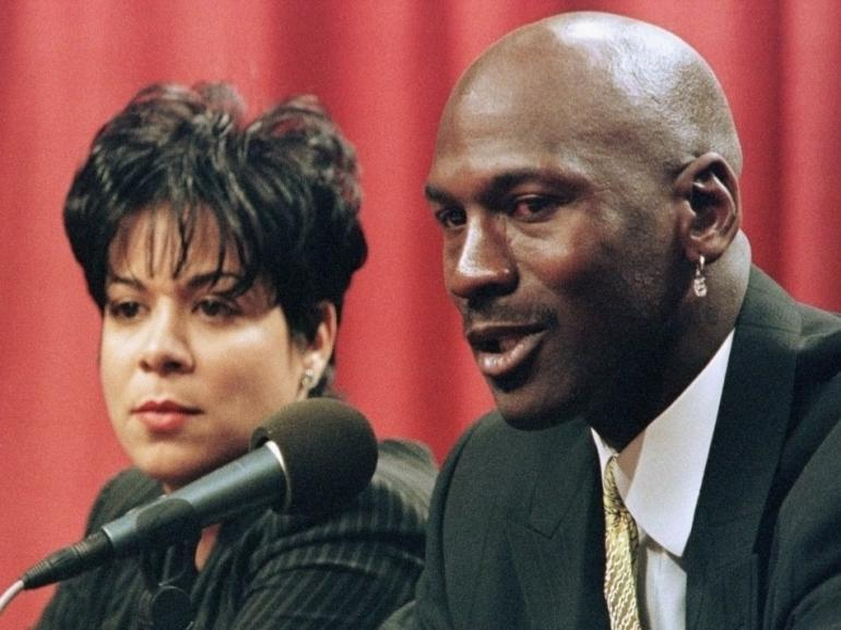 most expensive divorce -michael jordan facts