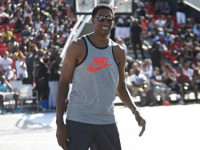 Pippen: International players more simple, U.S. players more athletic