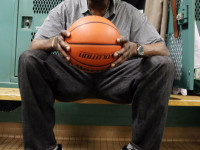 Shawn Kemp: I'd love to play in today's NBA because I had speed to do it