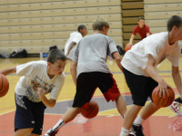 Ex-NBA, ABA players to host summer skills camp in Dallas