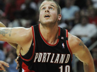 NBA veteran Joel Przybilla retires after sitting out 2013-14 season