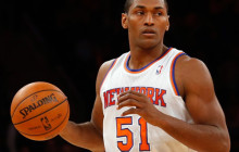 Metta World Peace to play in China