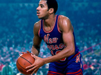 Ex-NBA All-Star Birdsong announced for Southwest Conference Hall of Fame