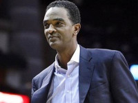 Ralph Sampson regrets not playing longer with Hakeem Olajuwon