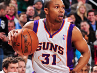 Sebastian Telfair hopes to return to NBA after season in China