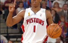 Chauncey Billups – 10 best career plays (VIDEO)