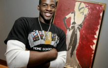 Desmond Mason: Nobody will buy my art just because I played for Seattle Sonics