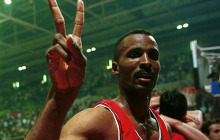 Best NBA nickname? Ex-forward Eddie Johnson reveals his best