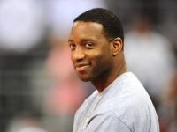 Tracy McGrady to lead ex-NBA stars against Chinese teams during 3-week tour