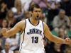 Former Jazz star Mehmet Okur to help team's young players