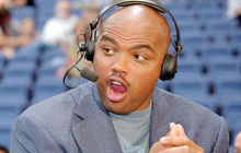 Charles Barkley to tip off 2014-2015 NBA season