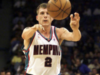 Jason Williams – NBA Highlights (VIDEO)