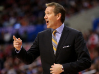 Ex-Jazz shooter Hornacek against short NBA seasons, games