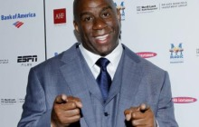 Magic Johnson upset with LA Clippers despite their progress