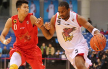 McGrady scores 30, leading his team over CBA's Liaoning Hunters