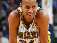 Reggie Miller's opinion: best NBA footwork, preparation and mental approach