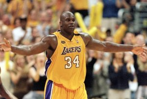 shaquille-laker