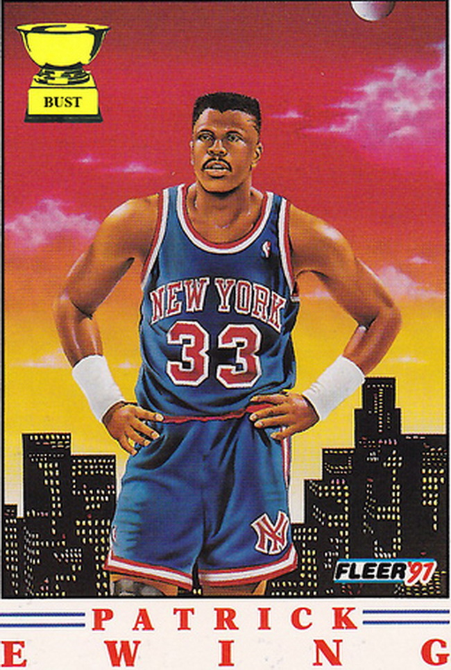 bf23b2165b7d1 21 vintage NBA basketball artwork cards