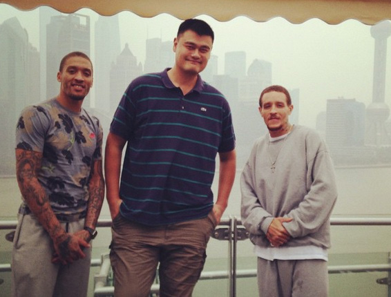 yao-beasley-west-china