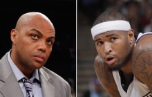 Charles Barkley issues strong warning to DeMarcus Cousins