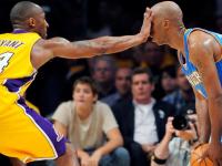 """Kobe doesn't care, he's chasing Jordan, Malone on all-time scoring list"""