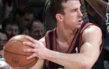 "Ex-NBA guard holds ""most intense"" anti-drug talking hours"