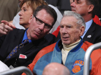 Former NY Knick Vandeweghe dies of natural causes